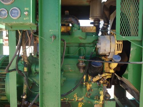 planta de luz generador diesel 37 kva 240 30 kw folio 8967