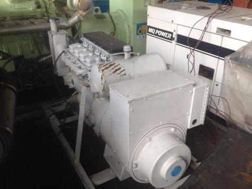 planta de luz hanco 30 kw, motor hatz 4 cilindros