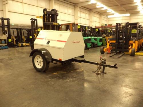 planta de luz magnum 2008 diesel 20 kva modelo mlg20