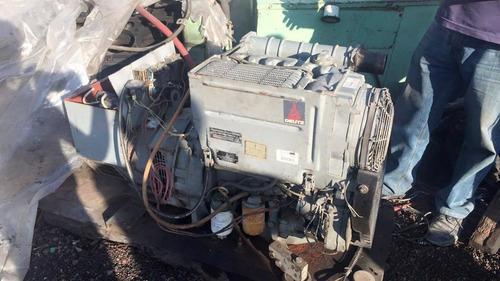planta de luz stamford deutz fel1011 año 1991