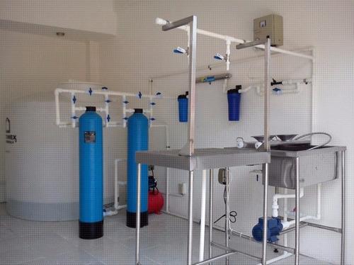 planta de recarga de botellones de agua asesoria  y venta