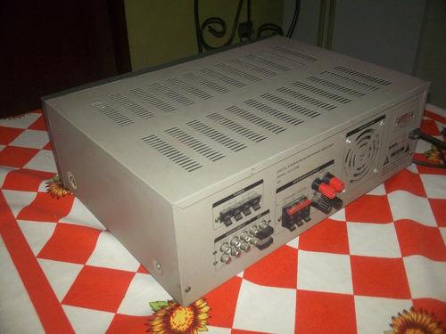 planta de sonido