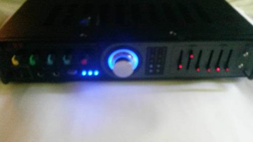 planta de sonido casera lsv