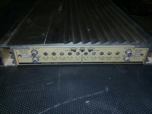 planta de sonido dhd 2009