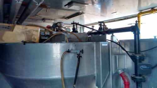 planta de tratamiento de aguas piloto demostracion o uso