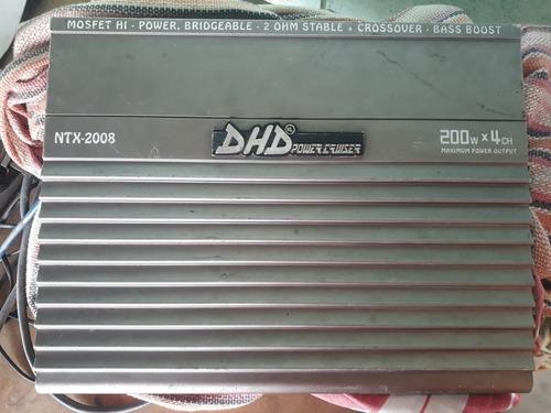 planta dhd 2008