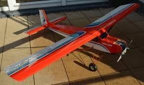 planta do aeromodelo telemaster 40