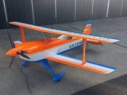 planta do aeromodelo ultimate 120