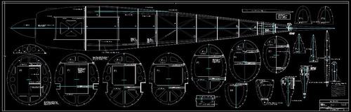 planta do geebee r3  em autocad 2,64m ws  envio gratis
