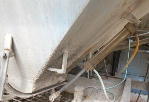 planta dosificadora de concreto y/o hormigon