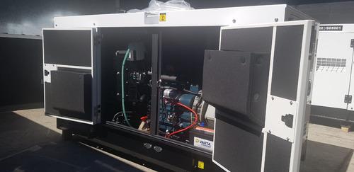 planta electrica 20kw nueva motor kubota