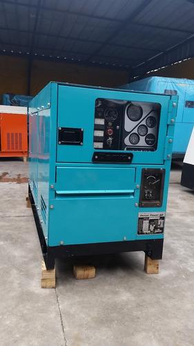 planta electrica 20kw usada