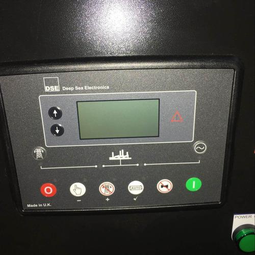 planta electrica 60kw cummins