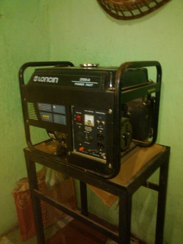 planta electrica