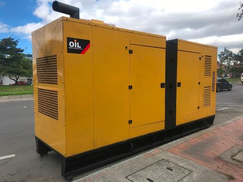planta eléctrica caterpillar c15  500 kw / 625 kva