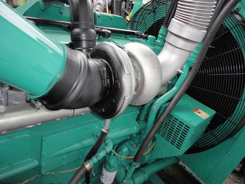 planta electrica cummins onan americana 563 kva 685 hp