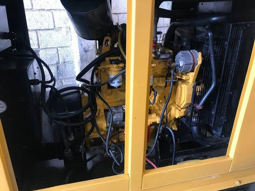 planta eléctrica diésel 125 kva/100kw  electrónica