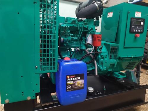 planta elèctrica diesel cummins 50 kva