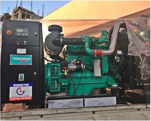 planta electrica diesel plantas electricas  generador denyo