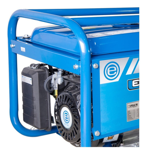 planta eléctrica elite 2g25 a gasolina  2.5 kw, 163cc.
