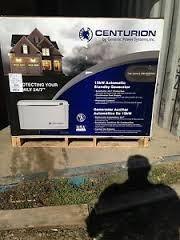 planta electrica generac centurion 6281 15kw