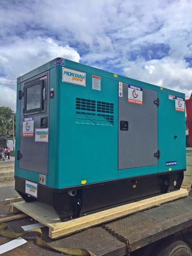 planta electrica nuevas y usadas al mejor precio del mercado