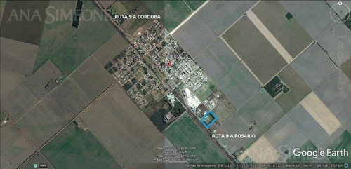 planta  en venta sobre terreno de 3 haruta 9 sur -  toledo - córdoba