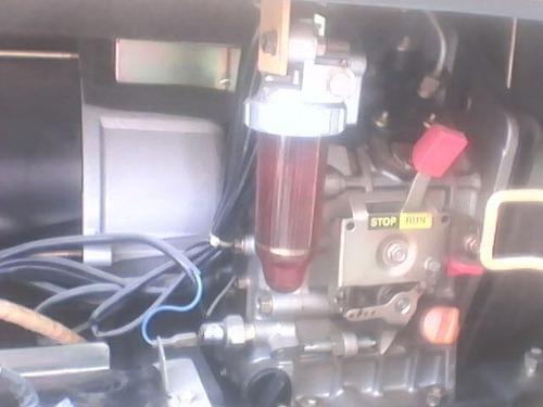 planta generador eléctrico 10 kva diesel con tranfer