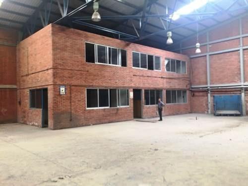 planta industrial con naves en venta, en tula hidalgo