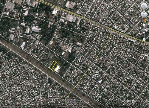 planta industrial - deposito - logistica - galpon en tigre