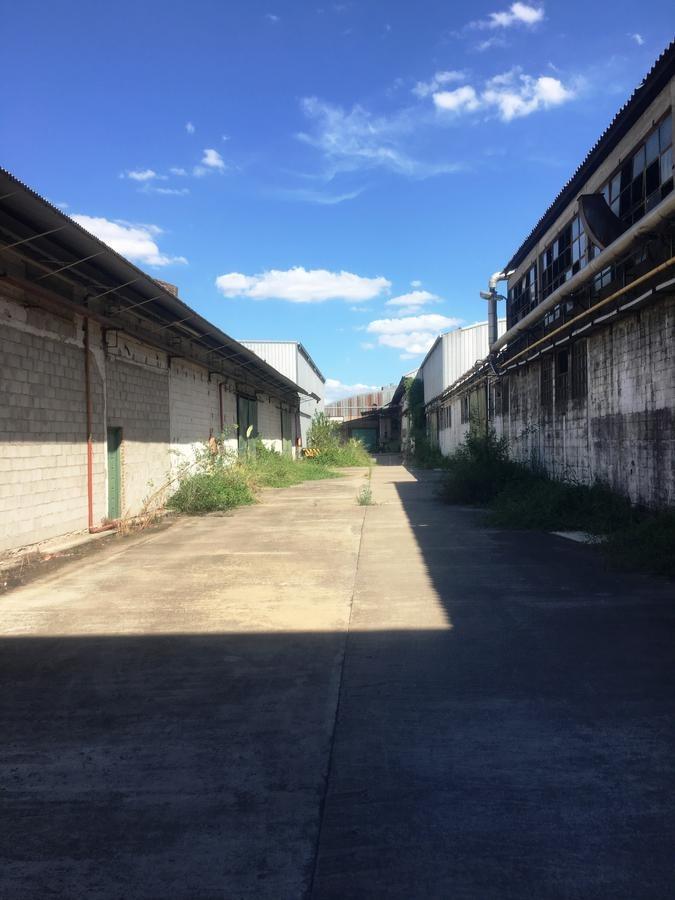 planta industrial en lanus