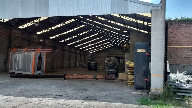 planta industrial en venta avellaneda zona sur - 20.000 m2