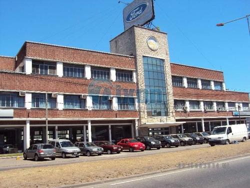 planta industrial en venta en san martín