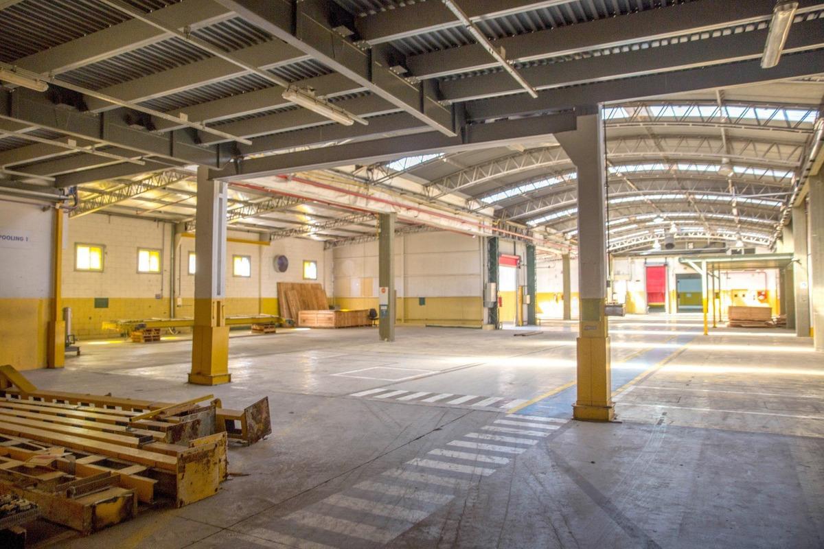 planta industrial en venta | italia (94) y 193, san martín,