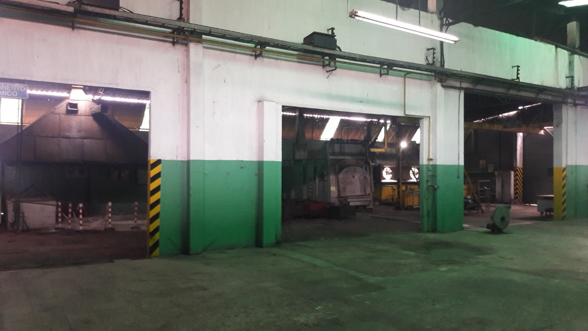 planta industrial en venta | ruta 3 km 40,5, virrey del pino