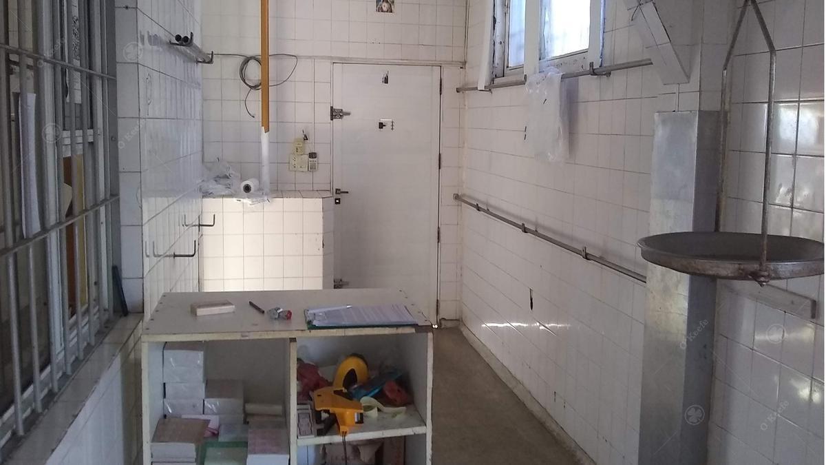planta industrial frigorifico en alquiler solano zona sur - 600 m2 - oportunidad!!