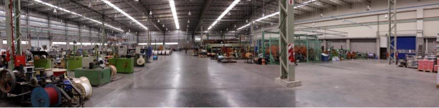 planta industrial premium  a pocos metros de la autopista del oeste, alt. km 38 .