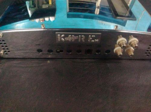 planta ma audio 4400 rms 2 canales