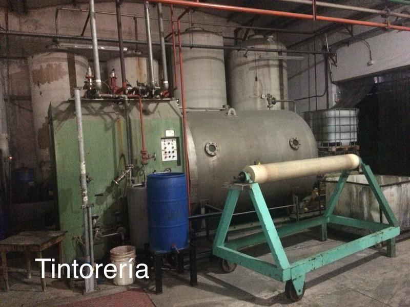 planta /nave industrial -ideal inversión ramos mejía