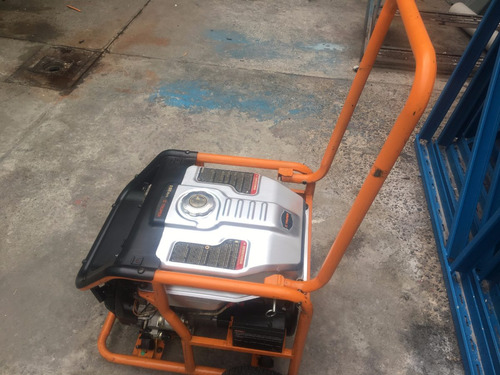 planta o generador de luz truper 8000 watts