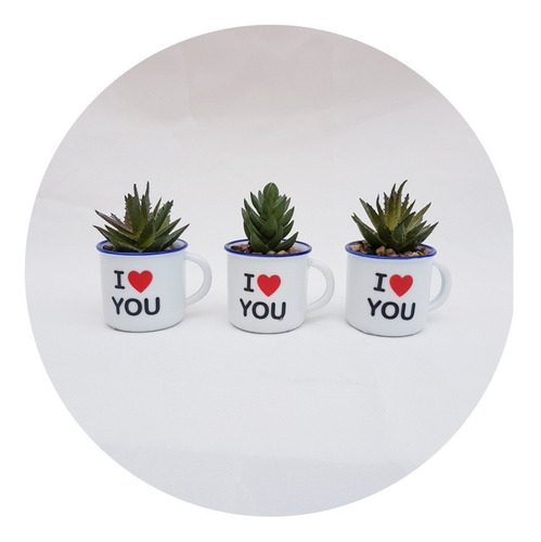 planta o suculenta artificial decoración adorno oferta
