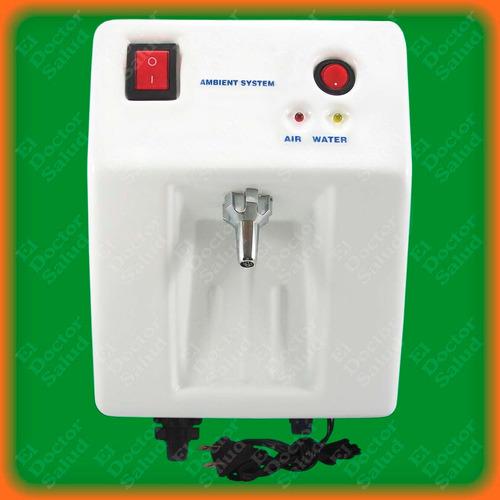 planta ozono ambient dual - fija bl+ filtro agua +1 repuesto