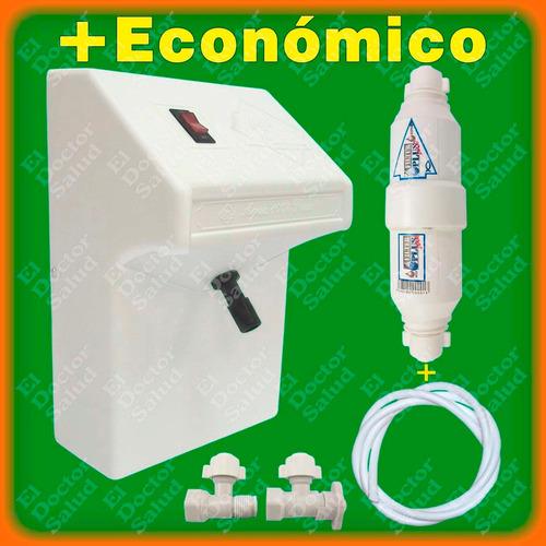planta ozono bl filtro agua compacto multikit instalacion r2