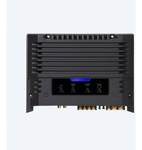 planta para carro sony xm-gs100//qu estéreo clase d