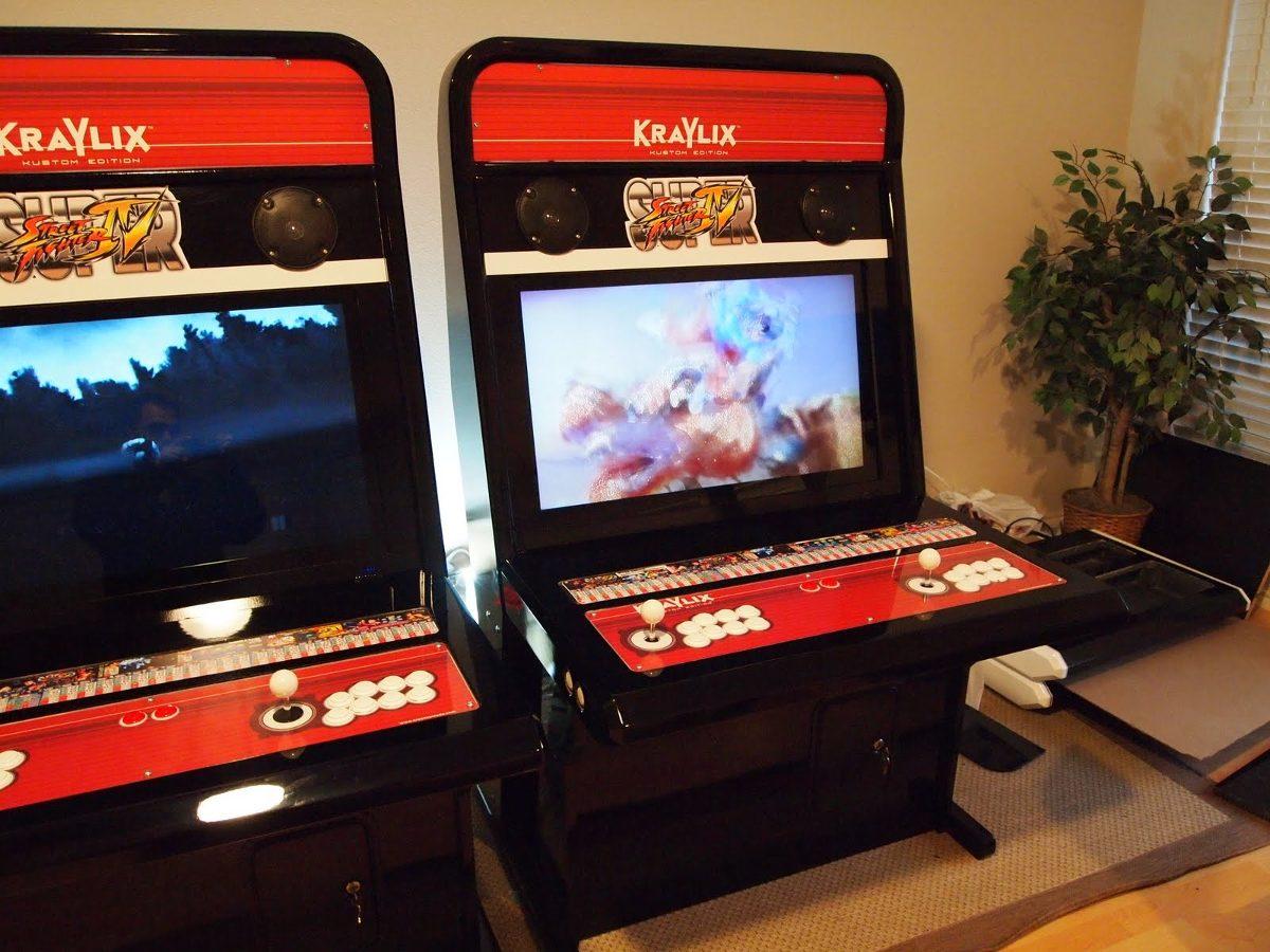 Planta Para Montagem De Mini Fliperama Arcade Bartop R