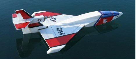 planta pdf hidroavião polaris. aeromodelo