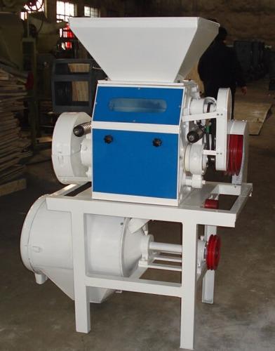 planta procesadora de harina pan