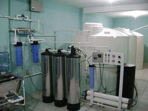 planta purificadora con vending, venta, mantenimiento