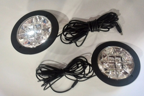 planta solar+4 lamparas leds+bateria+regulador + panel