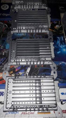 planta sonido amplificadora original bose trailblazer